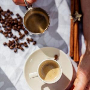 Kaffee Schwangerschaft